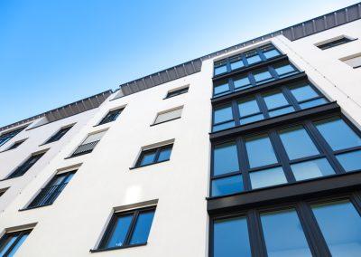 moderne Bürogebäude in Deutschland  - Büro